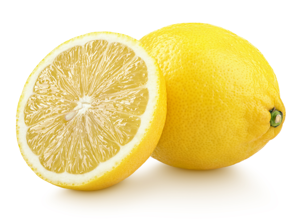 Lemon Juice / Citric Acid
